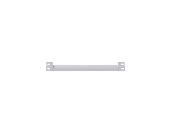 ALFIX - Sécurité de plancher en acier pour console 0.50 m