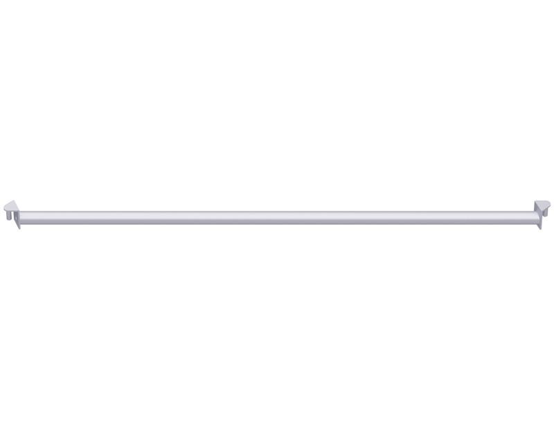 MULTI - Diagonale horizontale en acier avec ergot 1.09 x 3.07 m