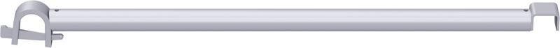 METRIQUE - Support-plancher d'appui RE en acier 2.00 m