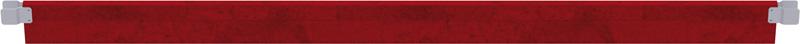 MULTI - Plinthe transversale RE en bois 0,15 x 0,73 m