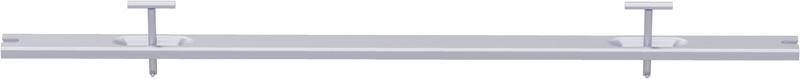 MULTI - Sécurité de plancher en acier 3.07 m