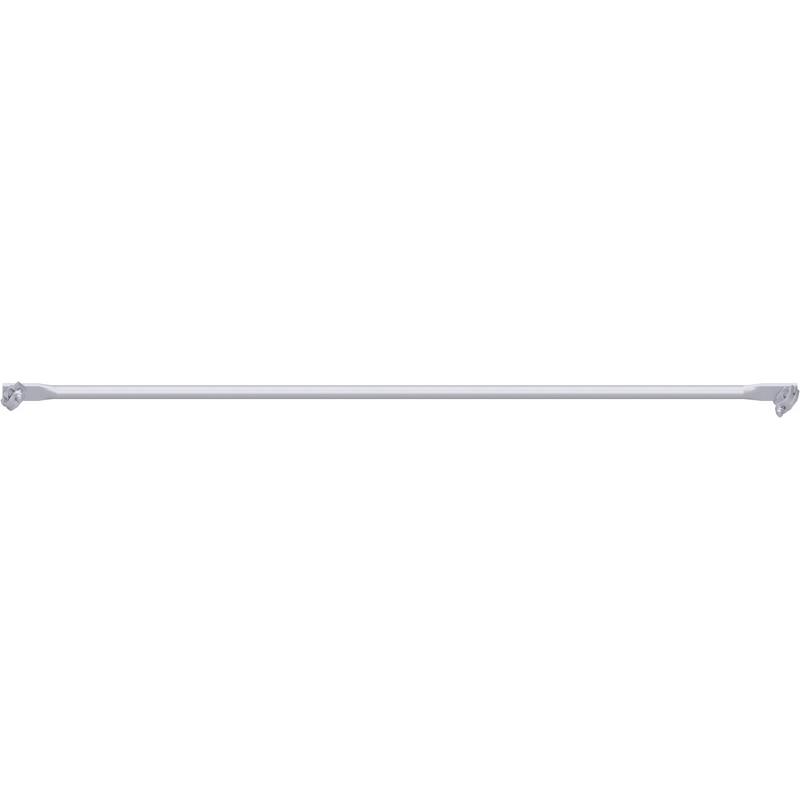 ALFIX - Diagonale 2.36 m avec 2 demi-colliers orientables Clé de 19 pour travée 1.57 m