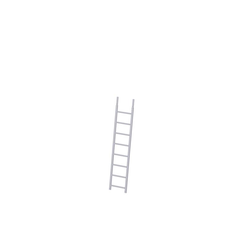 MODUL - Echelle d'appui pour échafaudage 2.00 m