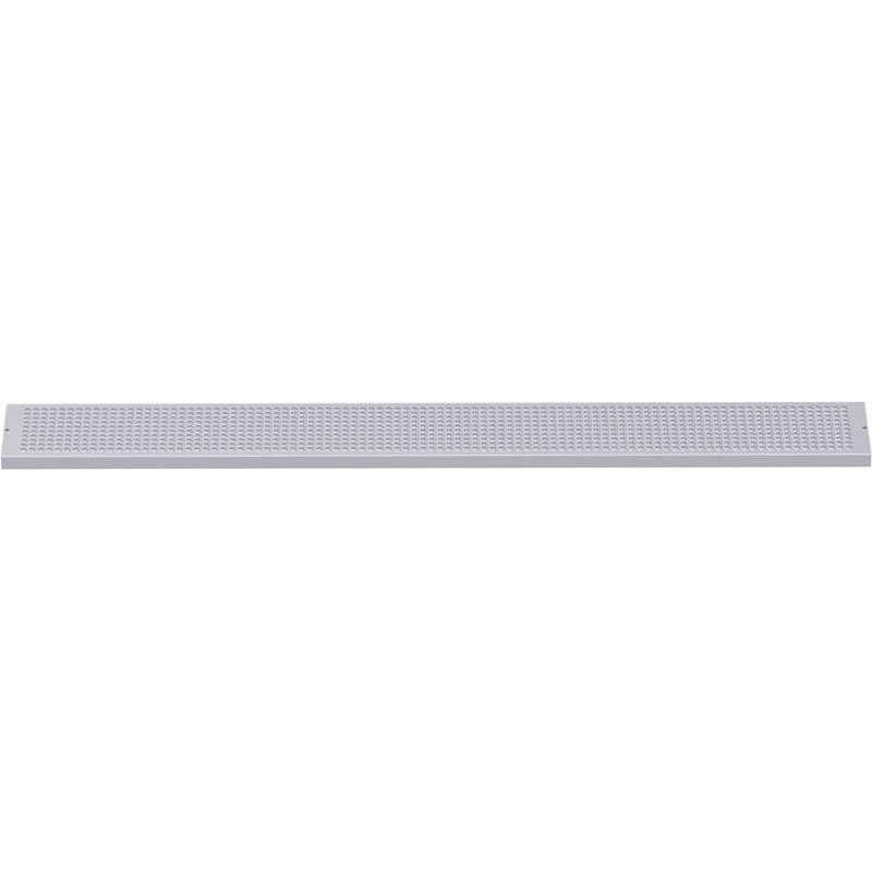 ALFIX - Plancher acier avec sécurité 2.00 x 0.30 m