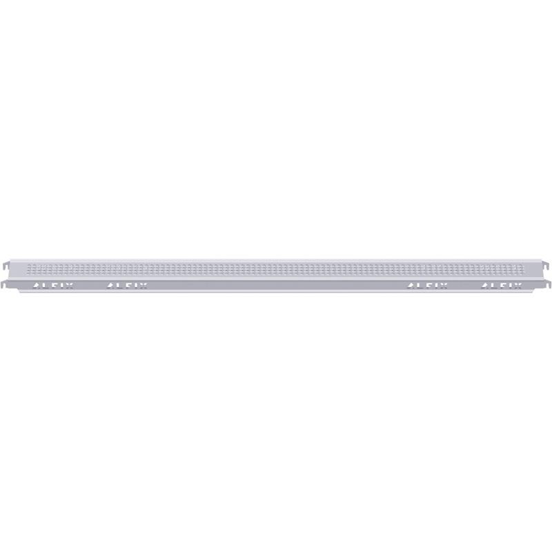 ALFIX - Plancher intermédiaire en acier 2,57 x 0.19 m