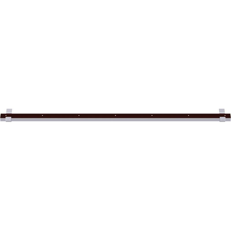 ALFIX - Recouvrement fente 2.50 x 0.10 m