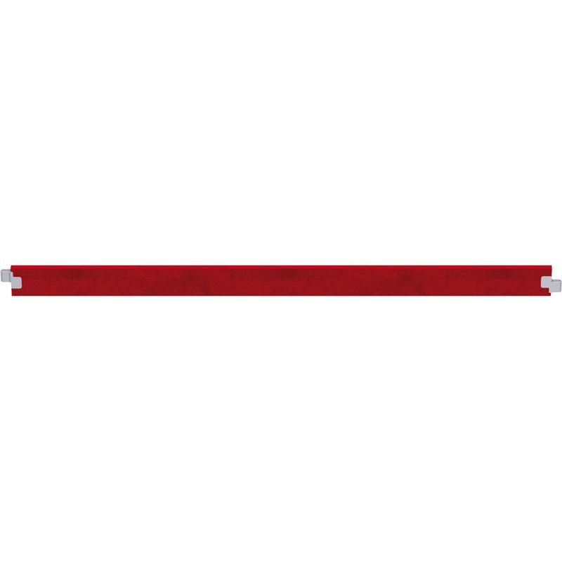 ALFIX - Plinthe en bois 3.07 x 0.15 m