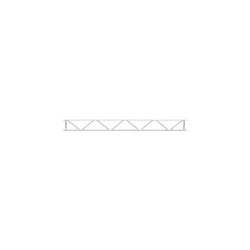ALFIX - Poutre en treillis en aluminium 4.20 x 0.45 m
