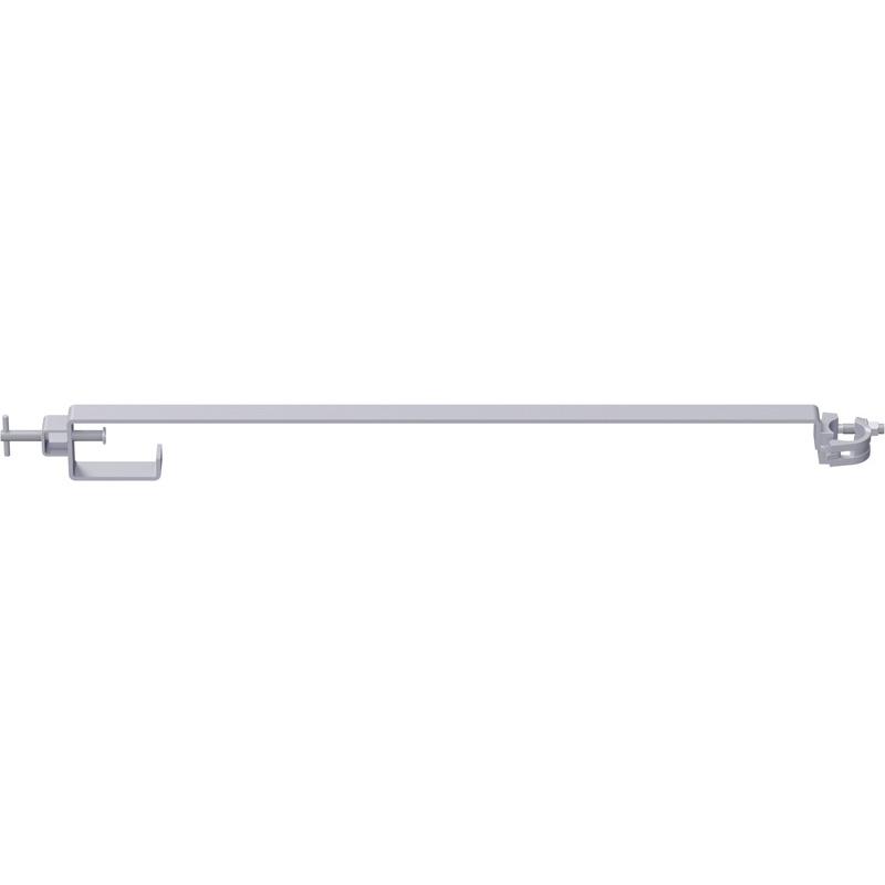 ALFIX / UNIFIX - Support de niche avec demi-collier 1.00 m