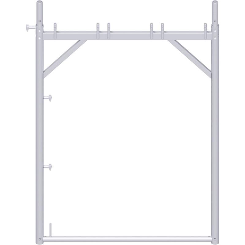 UNIFIX - Cadre en acier 1.50 x 1.10 m