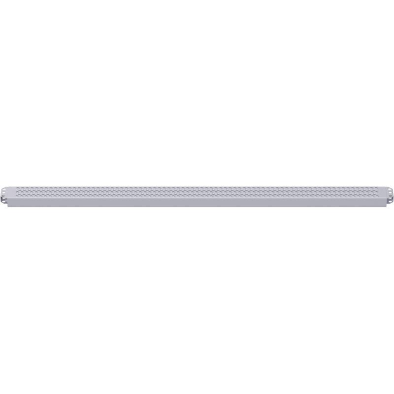UNIFIX - Plancher intermédiaire en acier 3.00 x 0.14 m