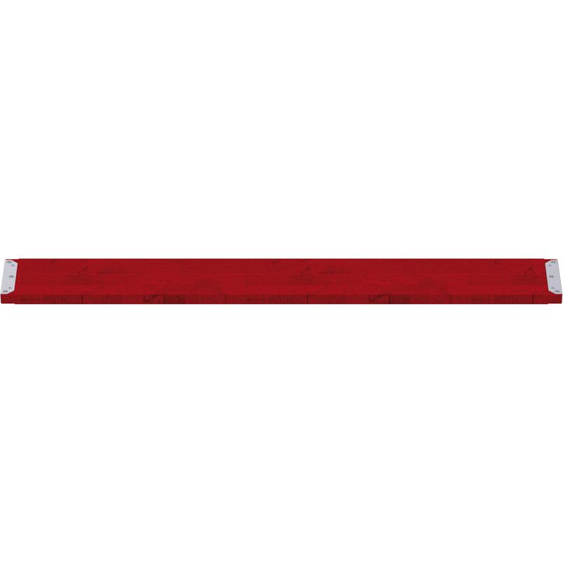 UNIFIX - Plancher en bois massif 0.50 x 0.32 m