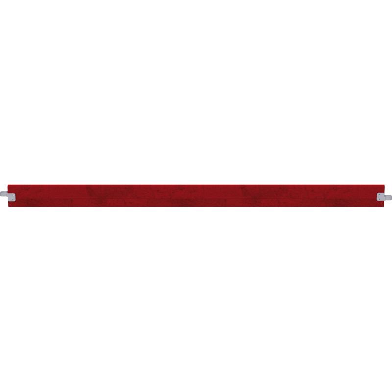 UNIFIX - Plinthe en bois Façade UNIFIX 4.00 m