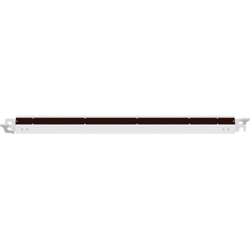 ROULANT - Plancher alu/bois intermédiaire 1.80 x 0.16 m
