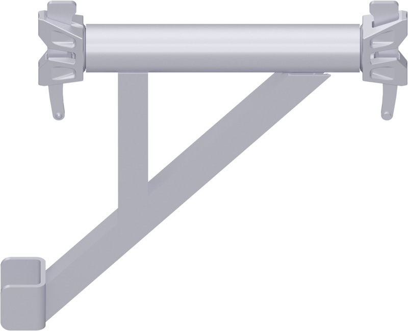 METRIQUE - Console RE en acier 0.41 m