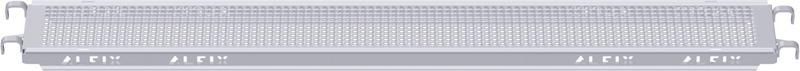 METRIQUE - Plancher acier RE 2.00 x 0.32 m