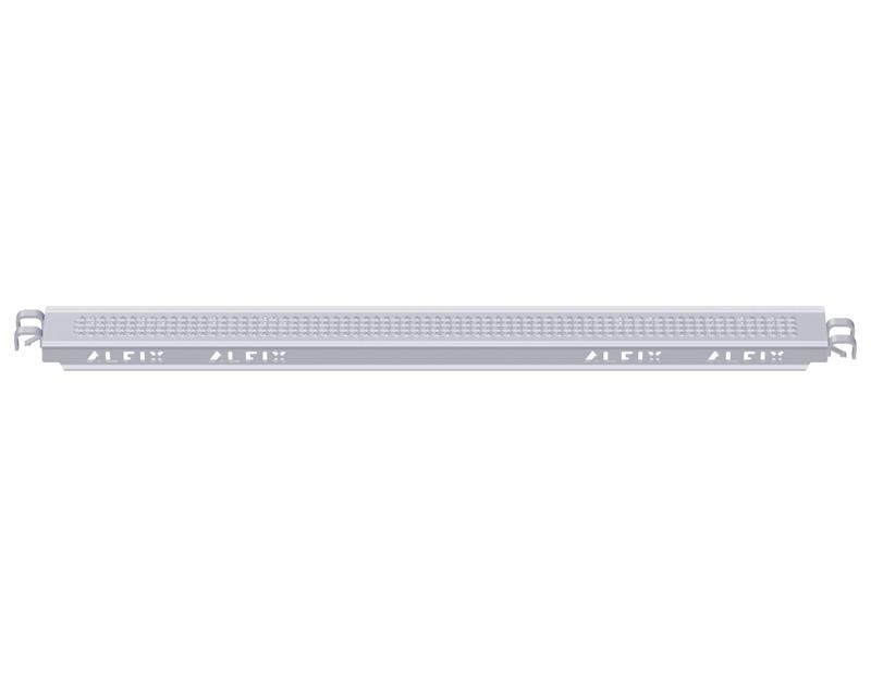 METRIQUE - Plancher intermédiaire RE en acier 0.74 x 0.19 m