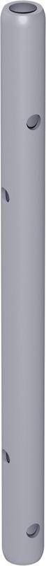 MODUL - Raccord de tube pour échafaudage suspendu en acier 0.52 m